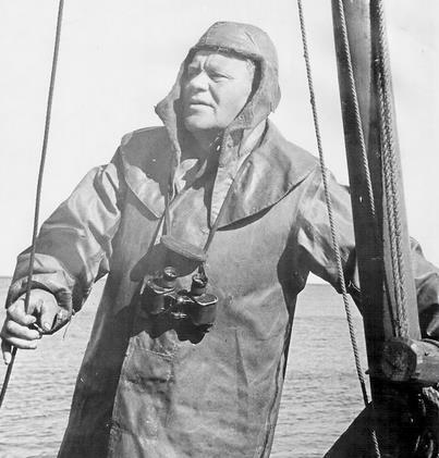 Кто и как покорял Арктику, а теперь кто там работает