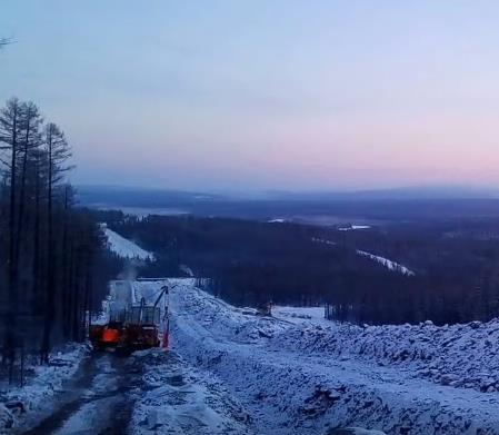 русская арктика работо компрессорные станции до 2021