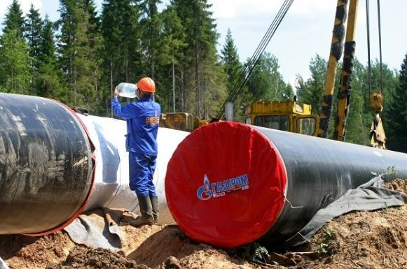 подрядчики строительства газопровода русская арктика