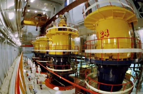 кто будет строить газопровод русская арктика